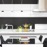 Wydajne i stylowe wnętrze mieszkalne dzięki sprzętom na indywidualne zamówienie